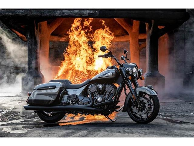 2020 Indian Motorcycle (CC-1309818) for sale in Scottsdale, Arizona