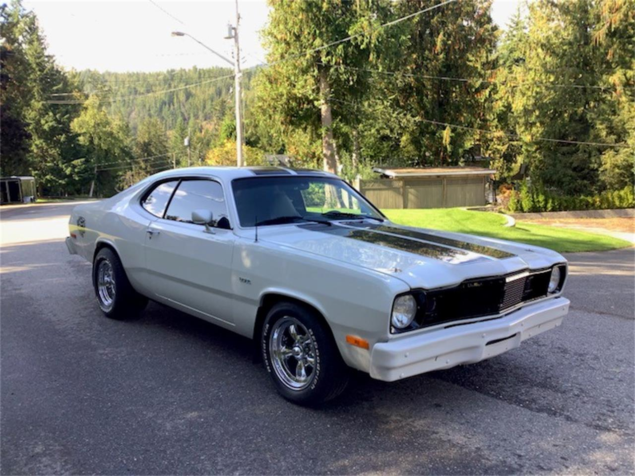 1976 Plymouth Duster (CC-1309822) for sale in Scottsdale, Arizona
