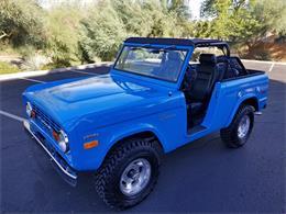 1971 Ford Bronco (CC-1309843) for sale in Scottsdale, Arizona