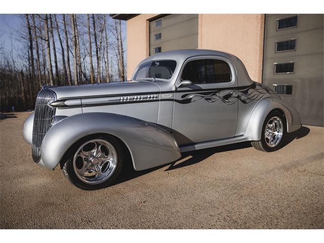 1936 Oldsmobile Coupe (CC-1309844) for sale in Scottsdale, Arizona