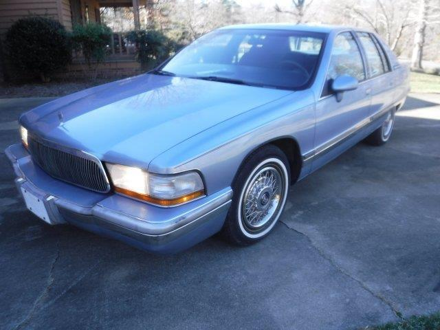 1992 Buick Roadmaster (CC-1309861) for sale in Milford, Ohio