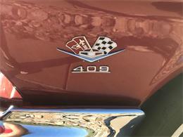 1962 Chevrolet Impala (CC-1309865) for sale in Scottsdale, Arizona