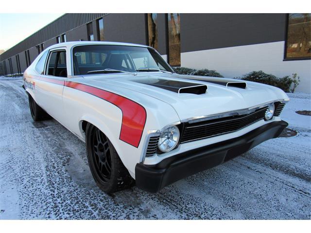 1970 Chevrolet Nova (CC-1309893) for sale in Scottsdale, Arizona