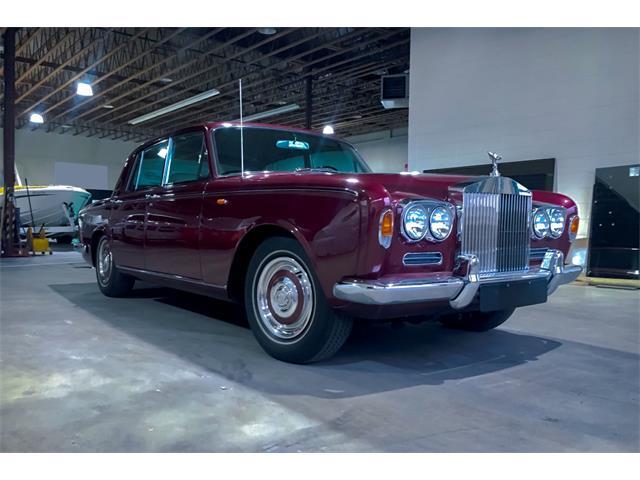 1967 Rolls-Royce Silver Shadow (CC-1309897) for sale in Scottsdale, Arizona
