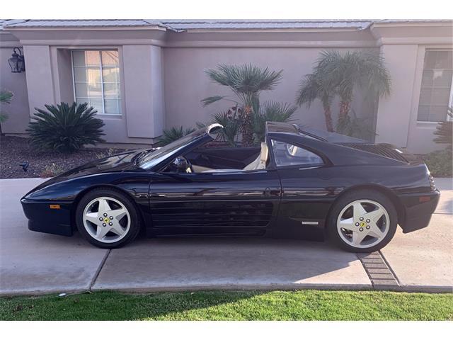 1990 Ferrari 348 (CC-1309923) for sale in Scottsdale, Arizona