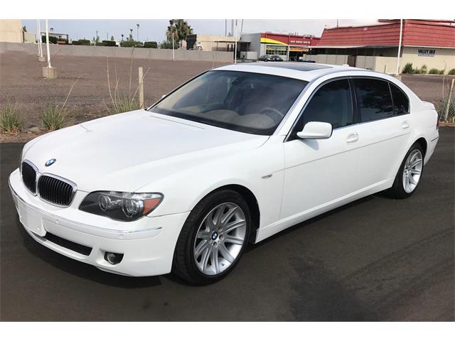 2006 BMW 750li (CC-1309930) for sale in Scottsdale, Arizona
