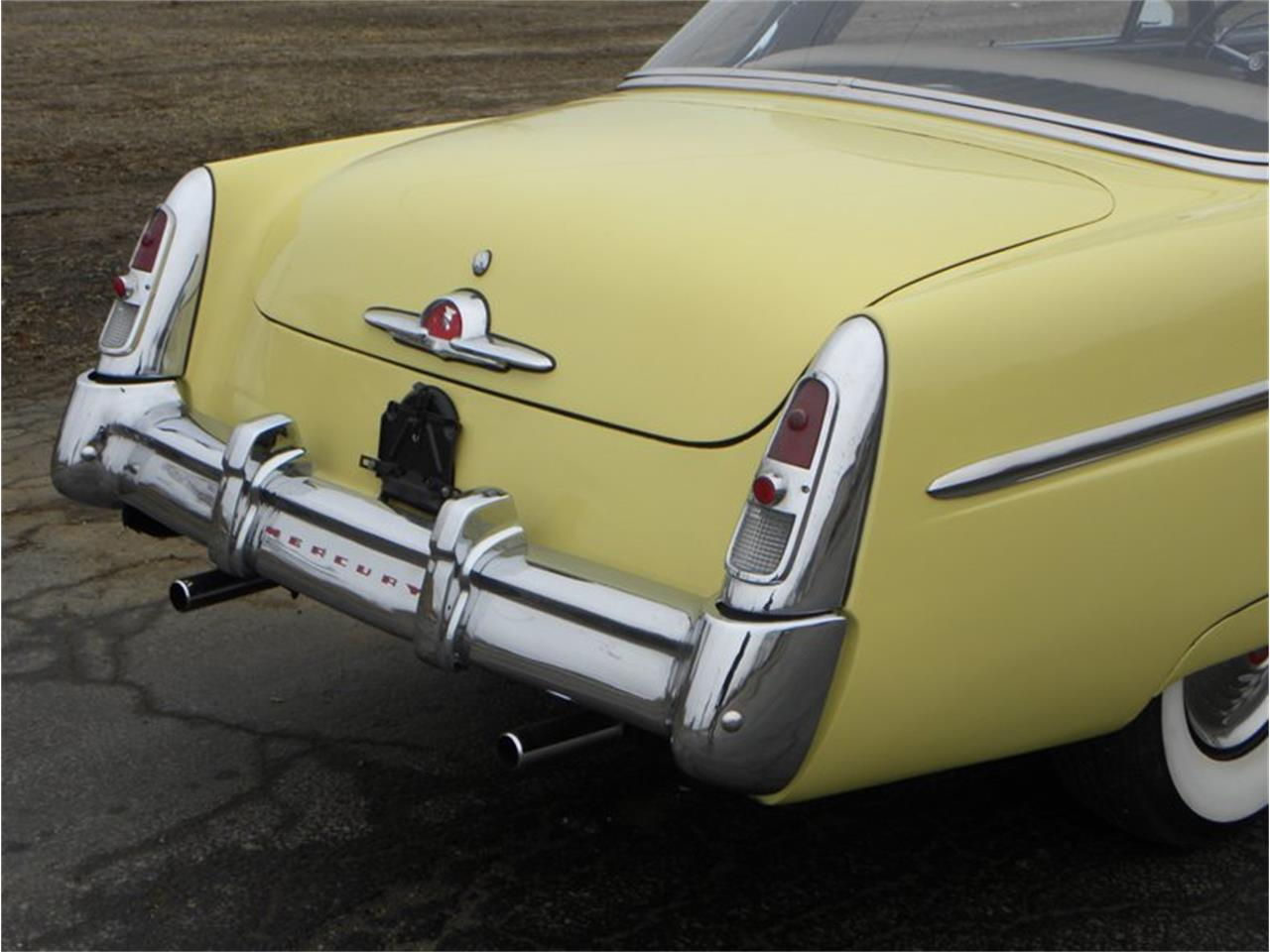 1953 Mercury Monterey (CC-1309936) for sale in Volo, Illinois
