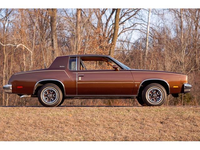 1979 Oldsmobile Cutlass Supreme (CC-1309946) for sale in St. Louis, Missouri