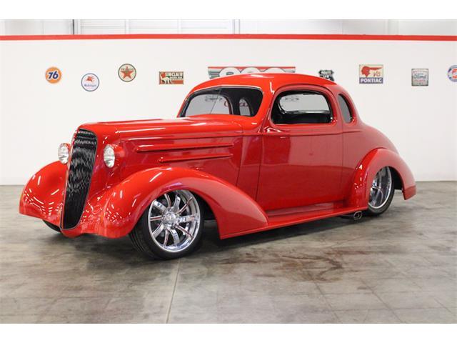 1936 Chevrolet Master (CC-1309948) for sale in Fairfield, California