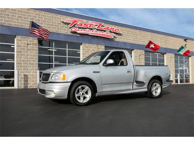 2000 Ford Lightning (CC-1309954) for sale in St. Charles, Missouri