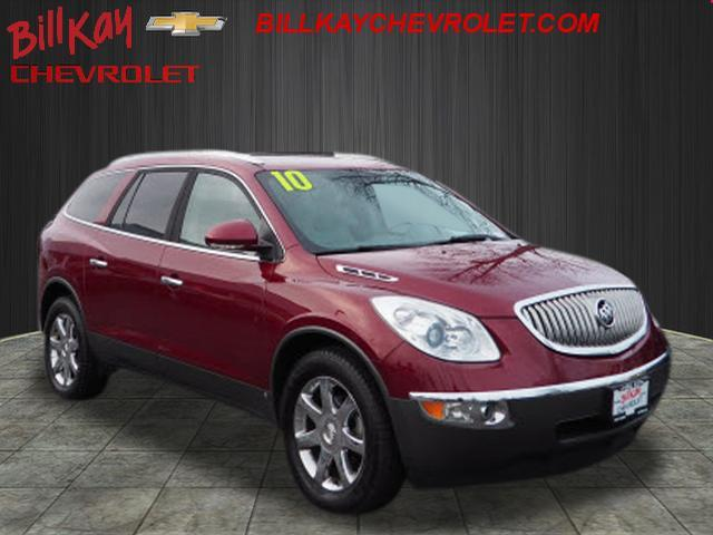 2010 Buick Enclave (CC-1309982) for sale in Downers Grove, Illinois