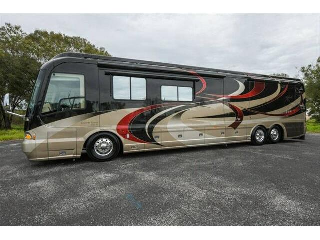 2009 Country Coach Magna (CC-1309995) for sale in Anaheim, California