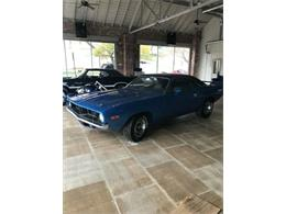 1973 Plymouth Barracuda (CC-1310000) for sale in Cadillac, Michigan