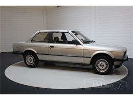 1983 BMW 3 Series (CC-1311000) for sale in Waalwijk, Noord-Brabant