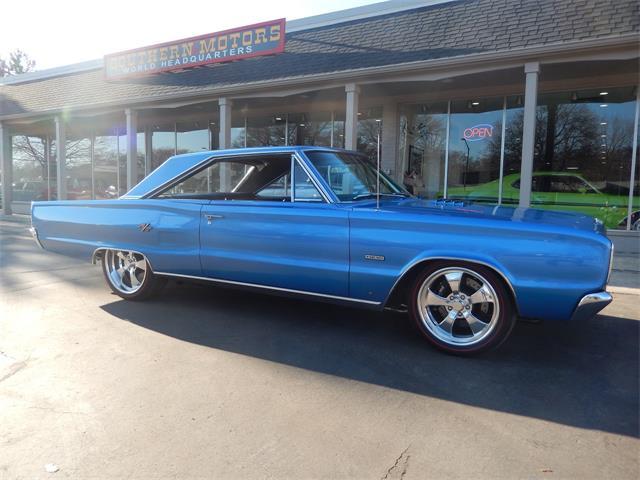 1967 Dodge Coronet (CC-1311010) for sale in Clarkston, Michigan