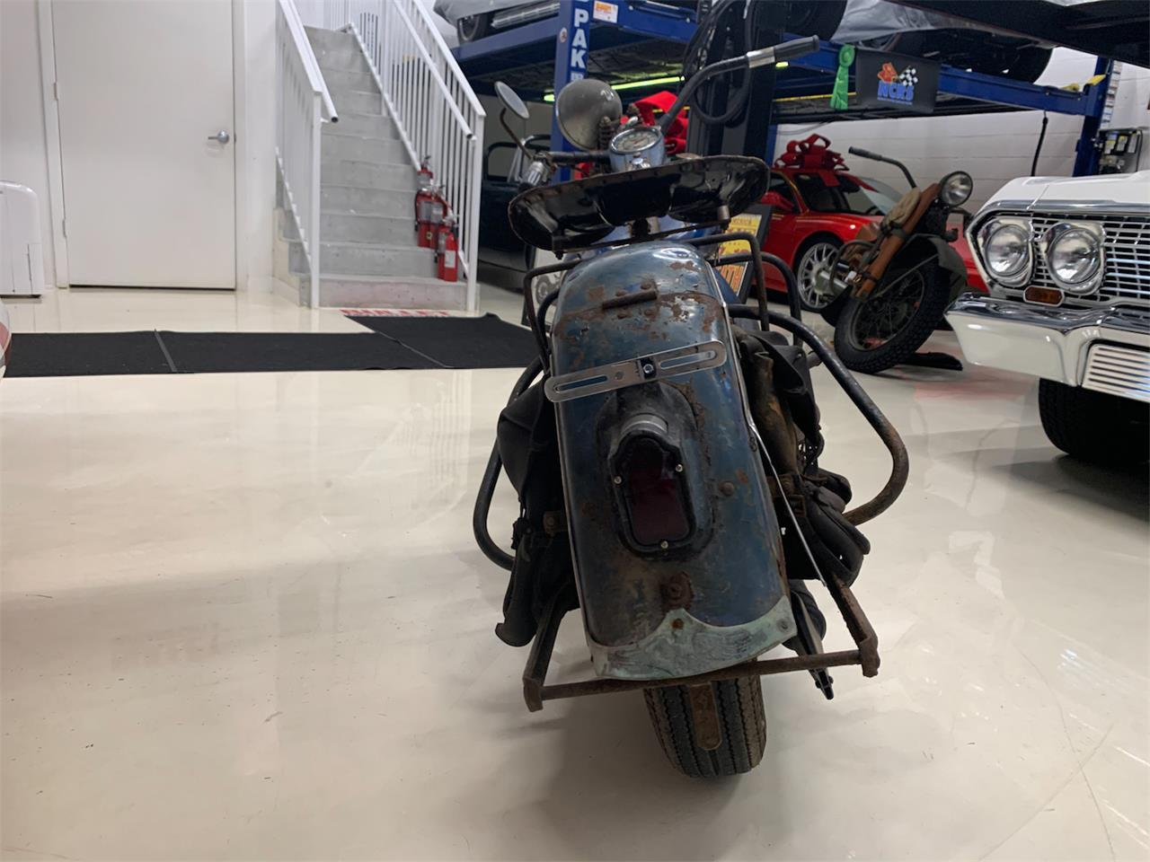 1947 Harley-Davidson WLA (CC-1311013) for sale in Fort Lauderdale, Florida