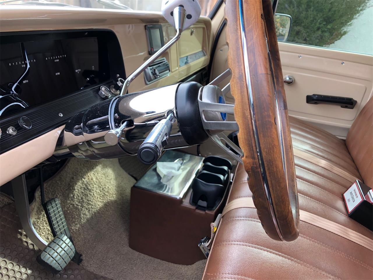 1966 Chevrolet C10 (CC-1310102) for sale in Orange, California