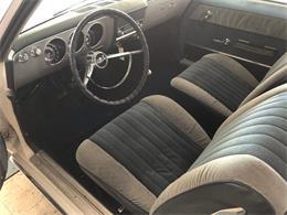 1965 Chevrolet Corvair (CC-1311023) for sale in Hastings, Nebraska