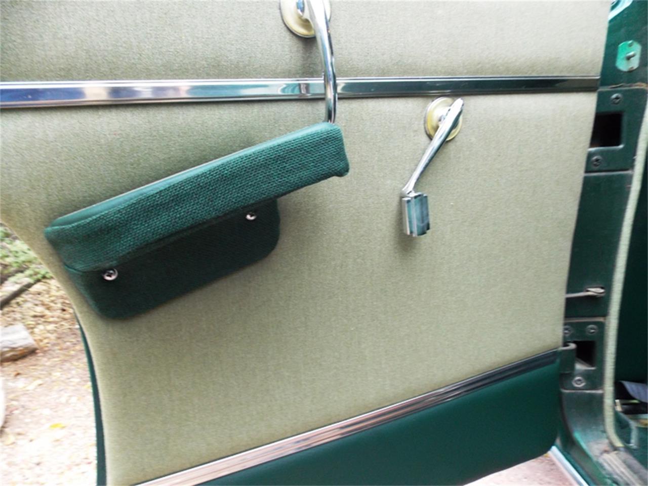 1950 Chrysler Windsor (CC-1311026) for sale in Tucson, AZ - Arizona