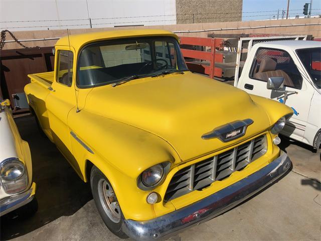 1955 Chevrolet 3200 (CC-1310103) for sale in Orange, Calfornia