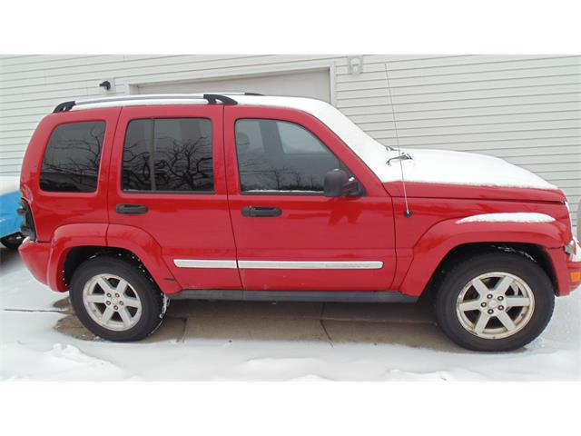 2005 Jeep Liberty (CC-1310104) for sale in Rochester, Minnesota