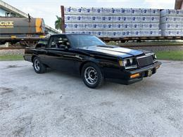 1986 Buick Grand National (CC-1311113) for sale in Fort Lauderdale, Florida