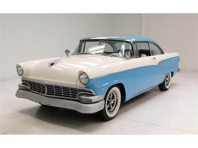 1956 Ford Customline (CC-1311125) for sale in Morgantown, Pennsylvania