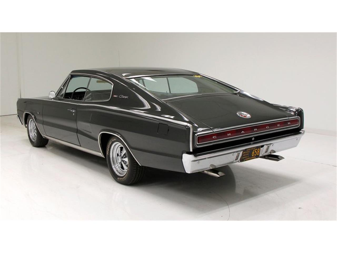 1967 Dodge Charger (CC-1311130) for sale in Morgantown, Pennsylvania