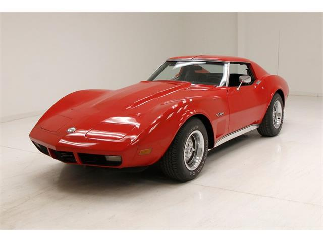 1974 Chevrolet Corvette (CC-1311131) for sale in Morgantown, Pennsylvania