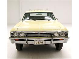 1967 Chevrolet Chevelle (CC-1311136) for sale in Morgantown, Pennsylvania