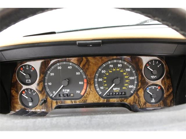 1993 Jaguar XJ (CC-1311137) for sale in Morgantown, Pennsylvania