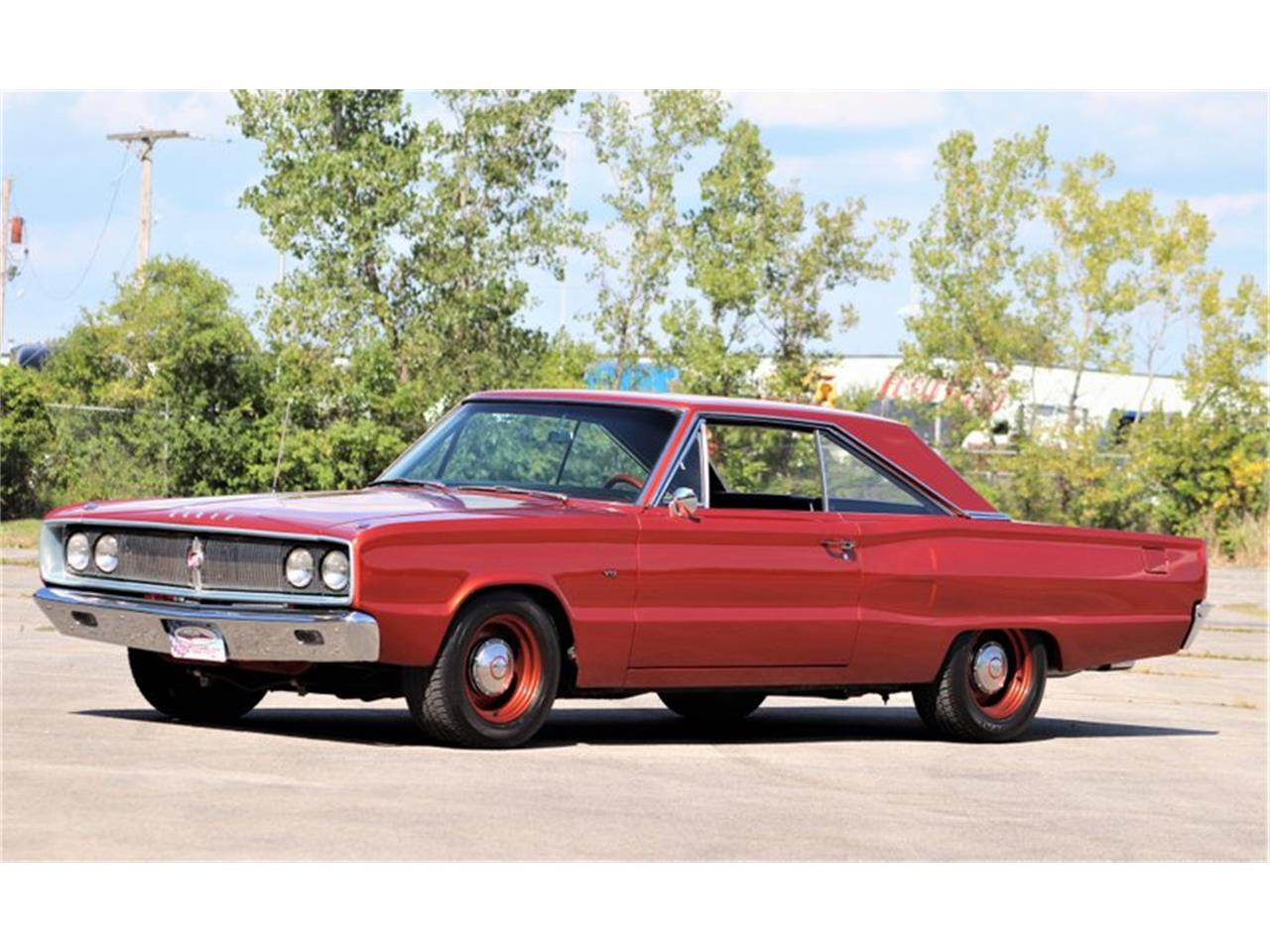 For Sale: 1967 Dodge Coronet in Alsip, Illinois