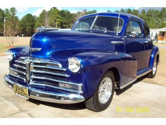 1948 Chevrolet Coupe (CC-1311147) for sale in West Pittston, Pennsylvania