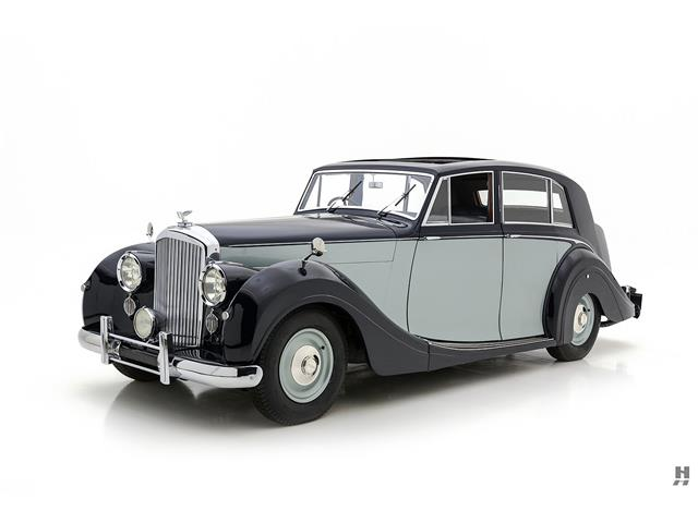 1949 Bentley Mark VI (CC-1311149) for sale in Saint Louis, Missouri