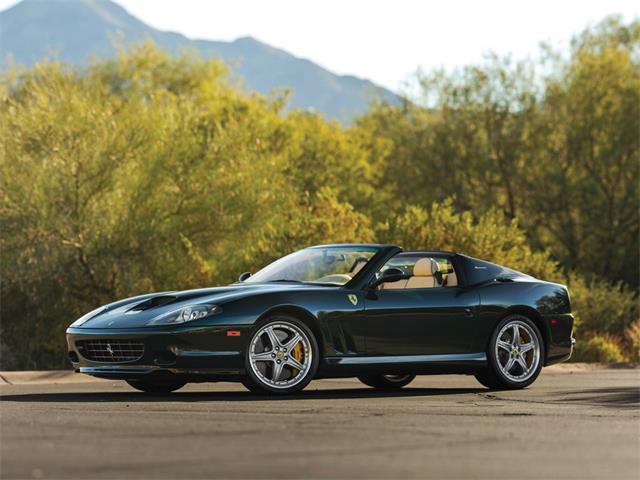 2005 Ferrari Superamerica (CC-1311151) for sale in Phoenix, Arizona