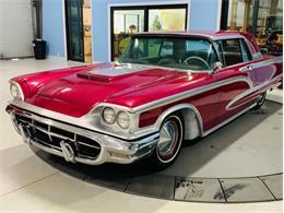 1960 Ford Thunderbird (CC-1311170) for sale in Palmetto, Florida