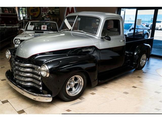 1950 Chevrolet 3100 (CC-1311173) for sale in Venice, Florida
