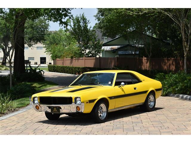 1969 AMC Javelin (CC-1311176) for sale in Lakeland, Florida