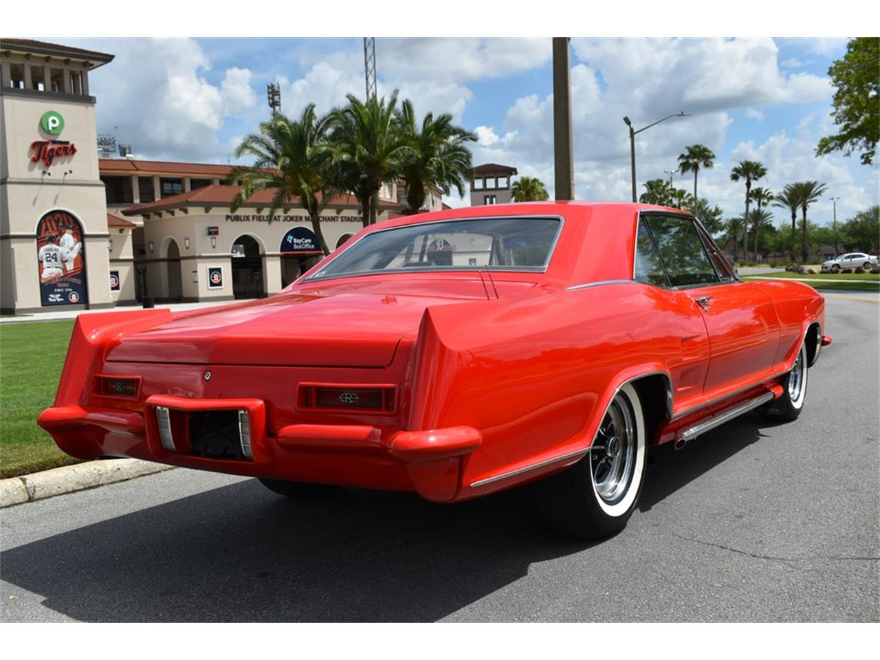 1964 Buick Riviera (CC-1311178) for sale in Lakeland, Florida