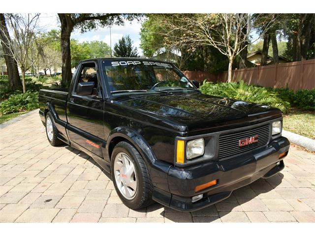1991 GMC Syclone (CC-1311187) for sale in Lakeland, Florida