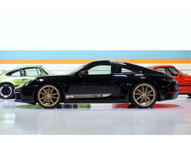 2020 Porsche 911 (CC-1311192) for sale in Solon, Ohio