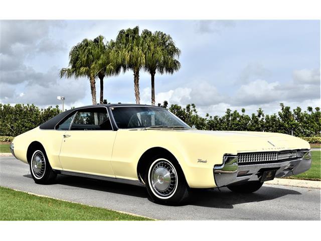 1967 Oldsmobile Toronado (CC-1311193) for sale in Lakeland, Florida