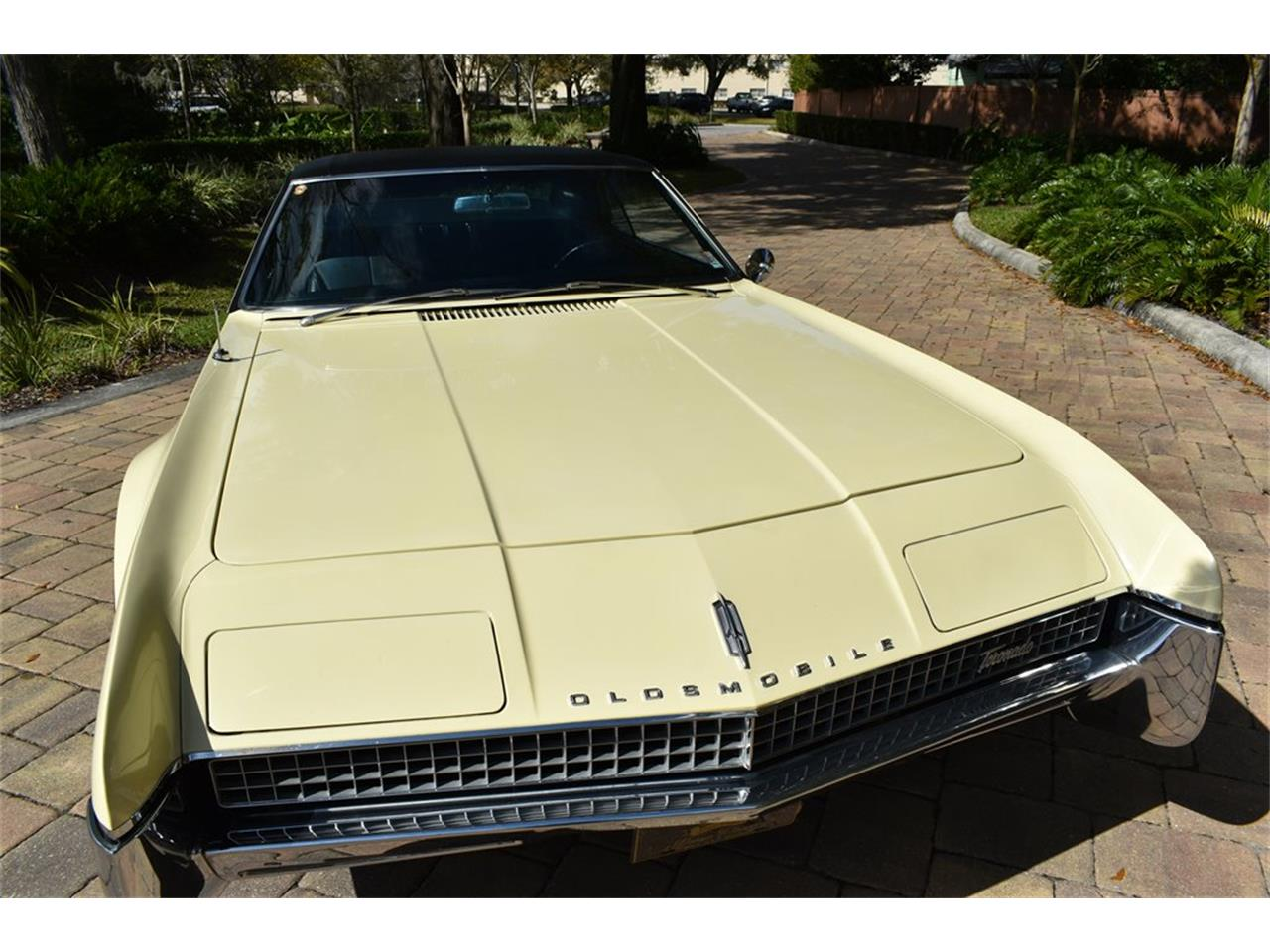 1967 Oldsmobile Toronado (CC-1311193) for sale in Lakeland, Florida