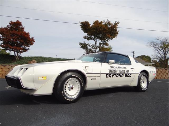 1981 Pontiac Firebird Trans Am (CC-1311199) for sale in Greensboro, North Carolina