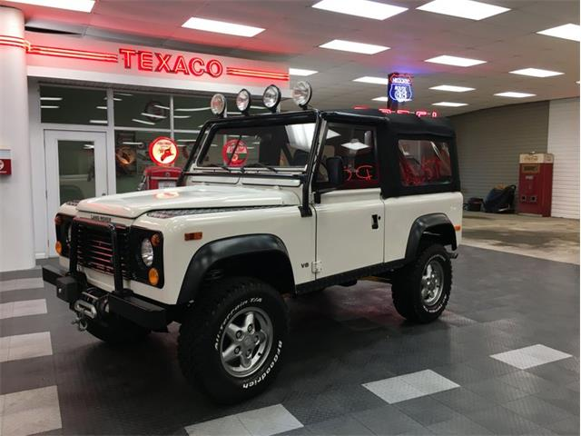 1995 Land Rover Defender (CC-1311202) for sale in Dothan, Alabama