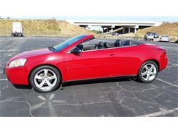 2006 Pontiac G6 (CC-1311233) for sale in Simpsonville, South Carolina