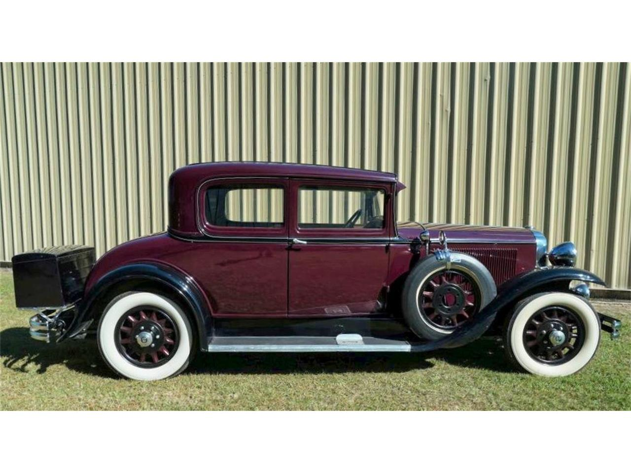 1930 Buick Touring (CC-1311249) for sale in Norway, South Carolina