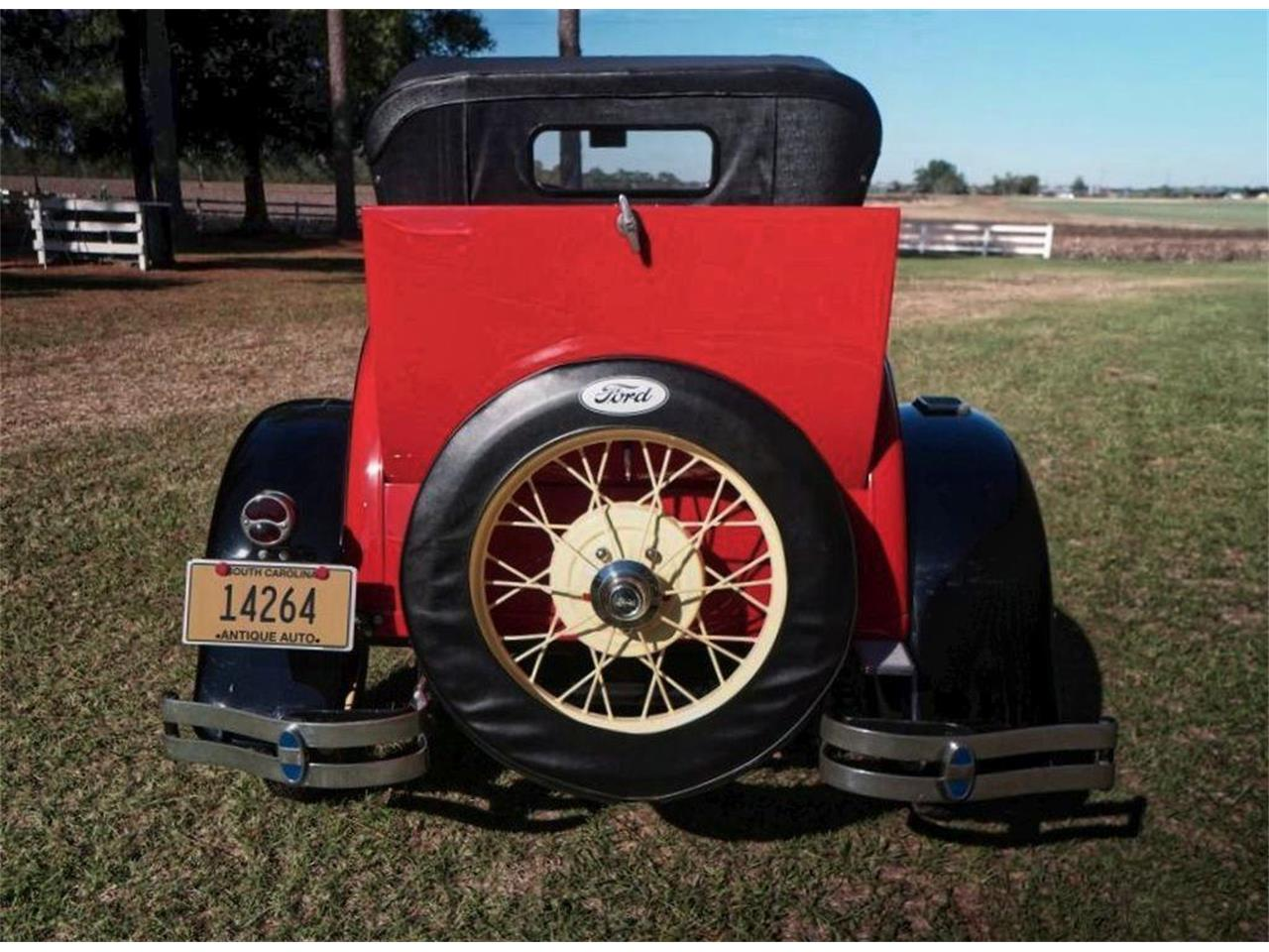 1928 Ford Model A (CC-1311251) for sale in Norway, South Carolina