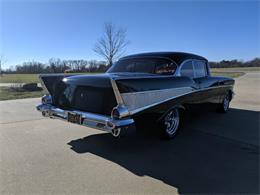 1957 Chevrolet Bel Air (CC-1311259) for sale in Nixa, Missouri
