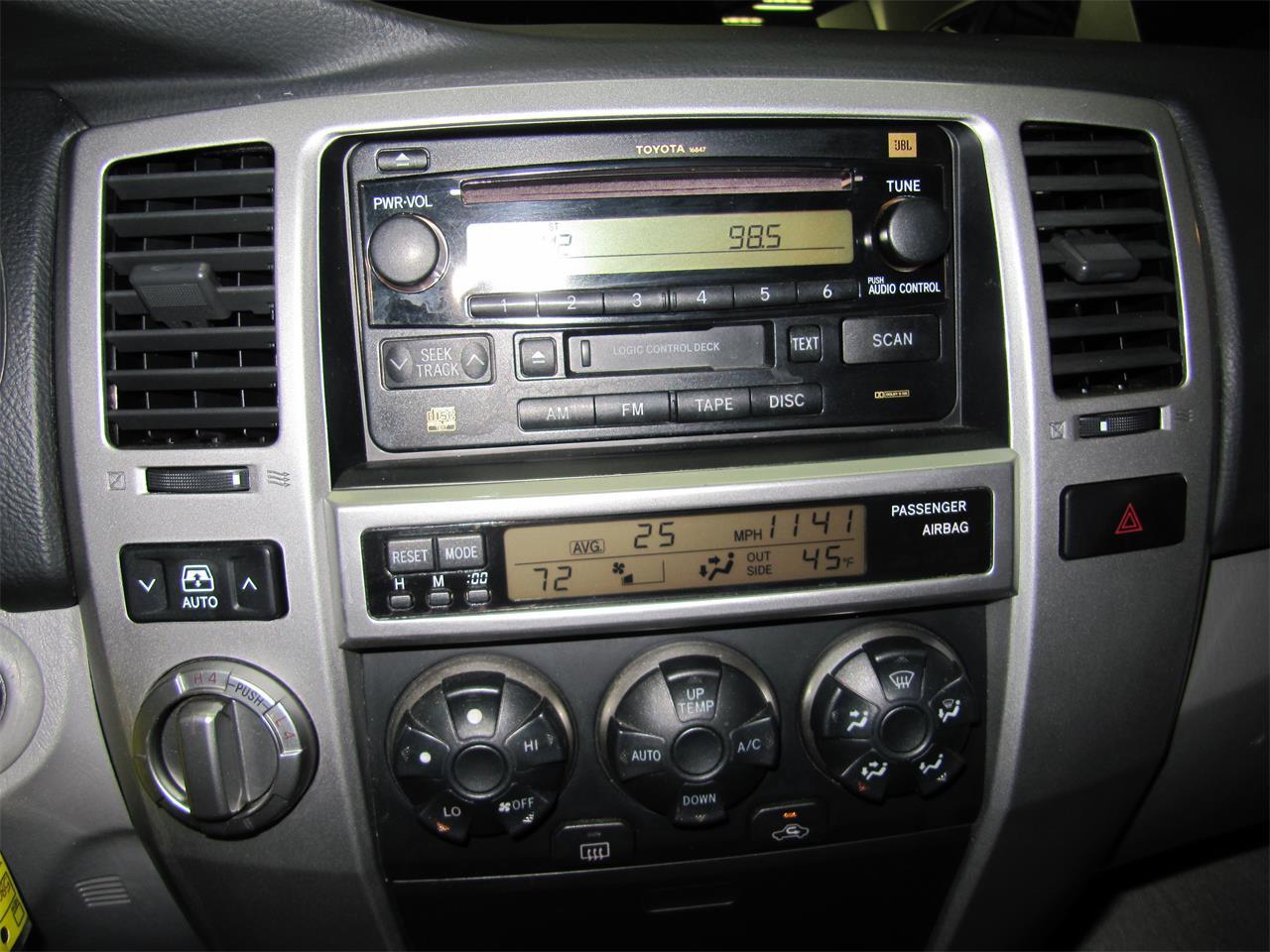 2005 Toyota 4Runner (CC-1311270) for sale in Omaha, Nebraska